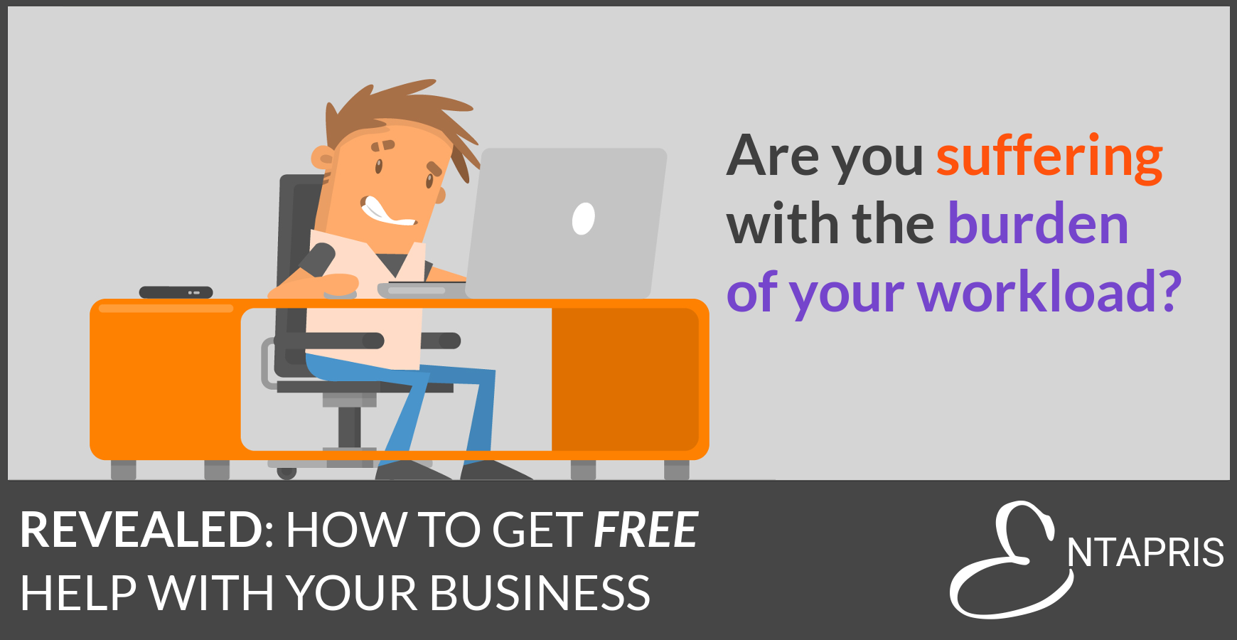 How To Get FREE Help For Your Organisation